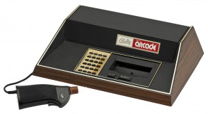 Bally-Arcade-Console